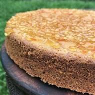 Ciasto marchewkowe prosty przepis na jesienne ciasto