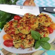 Jak przygotować siekane kotlety warzywne z kurczakiem?- czyli test noża szefa kuchni Zwilling® Artis
