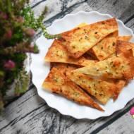 Chipsy z tortilli