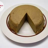 Ciasto dyniowo-bananowe