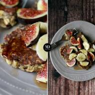 Placuszki FIT z bananem i płatkami owsianymi – danie w 5 minut