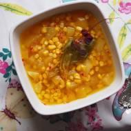 Zupa słoneczna