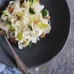 Sałatka z selera korzeniowego