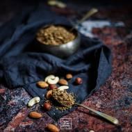 Dukkah – egipska mieszanka przypraw