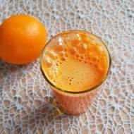Aromatyczny napój naodporność