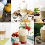 Międzynarodowy Dzień kawy - zestawienie przepisów