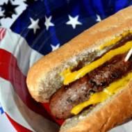 Hasło tygodnia - co jedzą Amerykanie?