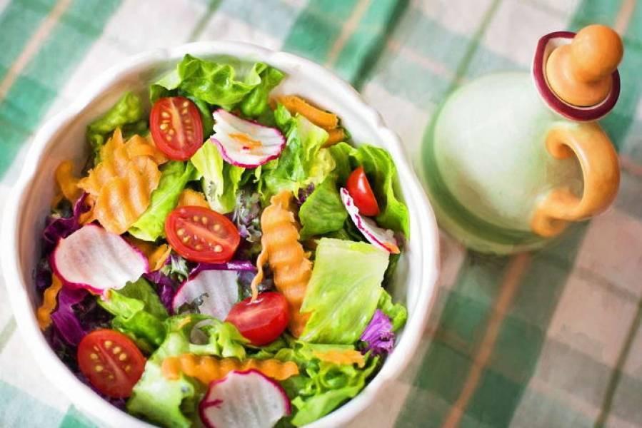 Przepis Na Dietetyczne Obiady Czy Da Sie Je Zrobic Szybko I Zdrowo