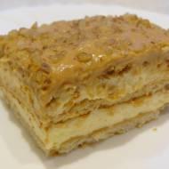 """Ciasto """"Krówka"""""""