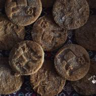 Wegańskie kruche ciasteczka
