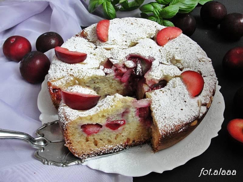 Ciasto jogurtowe z Multicooker CAMRY CR 6408