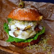 Domowe FIT burgery z indyka