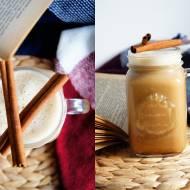 Zdrowa Pumpkin Spice Latte (4 składniki)