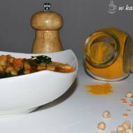 zupa z Masterchefa Harira absolutny obłęd smakowy