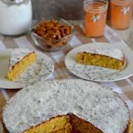Hiszpańskie ciasto pielgrzyma - Tarta de Santiago