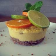 Wegański mango