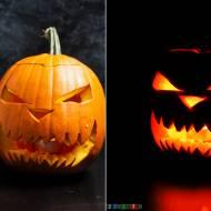 Jak wycinać dynię na Halloween