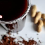 Gorąca czekolada z daktyli bez cukru wersja fit