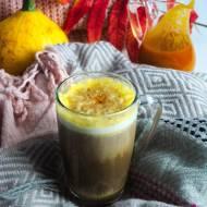 Dyniowa latte (pumpkin spice latte)