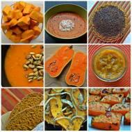 Ciekawostki kulinarne: dynia