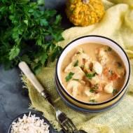 Maslane curry z kurczaka w wolnowarze