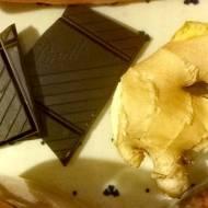 Listopadowe wariacje winno-czekoladowe