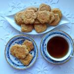 Bezglutenowe ciasteczka deserowe – prosty przepis krok po kroku