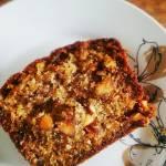 Ciasto bananowe - wilgotny, pyszny keks