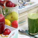 Zdrowe soki owocowo-warzywne i wyciskarka wolnoobrotowa UNOLD 78255
