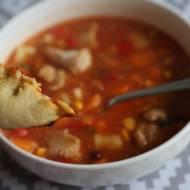Zupa rozgrzewająca na dobry dzień