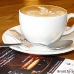 MOTTO BISTRO CAFE czyli relaks od zgiełku w centrum miasta