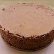 Idealny biszkopt do tortu (jasny i ciemny)