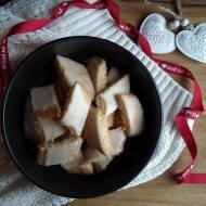 Szczęście w nieszczęściu i duńskie ciasteczka z kardamonem