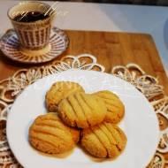 Kruche ciasteczka maślane wg Aleex (TM5)
