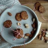 Brunkager, czyli brązowe ciasteczka pachnące świętami