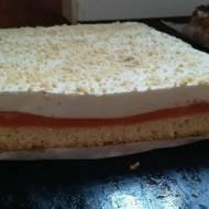 Ciasto kubuś -pewnie wielu z was zna ten przepis był w tamtym czasie hitem