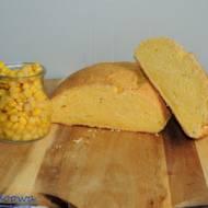 Amerykański chleb kukurydziany
