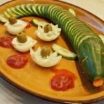 Śniadanie dla dzieci #6 - Jeśli nie chcesz mojej zguby, krokodyla...