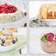 Kasza jaglana na słodko przepisy na ciasta i desery
