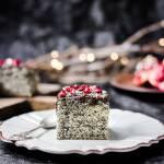 Ciasto makowe - Piegusek
