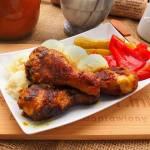 Idealne udka kurczakowe