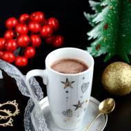 Domowe kakao waniliowe