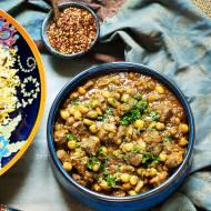 Przepis z jagnięciny – marokański tagine