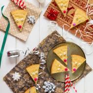 Rudolph shortbread - ciasteczka maślane w renifery