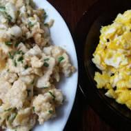 Śniadanie dla dzieci #7 - Jajko jajku nie równe