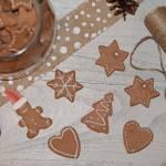 Pyszny przepis, na pyszne pierniczki świąteczne