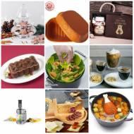 10 prezentów kulinarnych pod choinkę