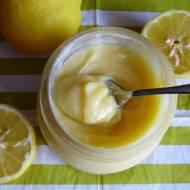 Lemon curd (krem cytrynowy)- praktyczne porady
