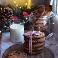 Ciasteczka Świętego Mikołaja