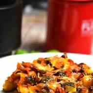 Warzywne lasagne
